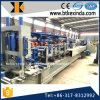 Kxd Full Automatic C Z Purlin Steel Roll Forming Machine