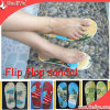 Summer Strapless Women and Men Nude Beach Slippers Sandals