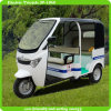 Large Space Electric Pedicab with Cheap Price for Seven Passengers