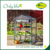 Onlylife 3-Tier PVC Economical Convenient Garden Mini Greenhouse