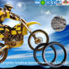 Qingdao China Supplier Butyle Motorcycle Inner Tube (275/300-21)