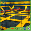 Cheap Trampoline Park with Safety Net