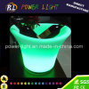 Modern Colorful Remote Control Waterproof LED Ice Bucket