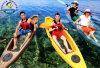 Full Equipped Kayak