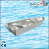 Perfect for 4 Person Aluminium V Bass Boat for Fishing