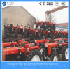 55HP Wheeled High Quality Farm Tractor with Competitive Price