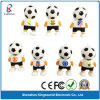 Football Boy USB Flash Memory 4GB