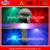 Newest DMX & Remote Control Stage Sound Active LED Mini Disco Light