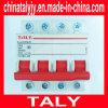 Dz47 Circuit 4p MCB General Electric Power Miniature Circuit Breaker