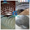 Security Fencing Razor Barbed Wire/Razor Combat Wire/Safety Razor Wire