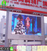 P16 mm Virtual Outdoor Full Color LED Display