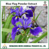 Health Nutritional Blue Flag Powder Extract with Assay Charantin 10%-98%