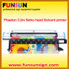 3.2m Outdoor Inkjet Plotter (large format 4 or 8 seiko head, fast speed)