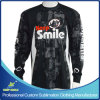 Custom Design Sublimation Motorcycle T Shirt