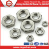 A2, A4 Hex Head Thin Nut (M2- M32)