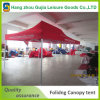 Outdoor Trade Show Advertise Fold 3X6 Canvas Canopy Tent