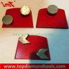 Diamond Segment Concrete Grinding Disc