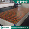 Colorful Melamine Faced Paper Overlaid Plywood Eco Friendly Laminated Plywood