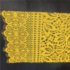 Top Elastic Lace Fabric Textile High Quality Stretch Nylon Lace