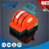 Orange Color Double Throw 3p100A Knife Switch