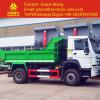 4.5m Sinotruk 4*2 HOWO Dump Truck Rhd Drive