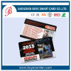 4 Color Printing Scratch Card with Factory Price
