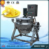 Electric Tilting Cheese Cooker Mixer, Cheese Cooker