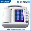 Digital 12 Channel Touch Screen ECG Machine (YSD-E1203)