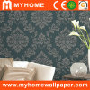 Italy Design Embossed Vinyl Wallpaper (82015)