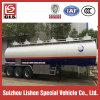 Vietnam Market 40000-50000L Fuel Tank Semi-Trailer