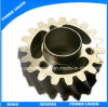 Aluminum CNC Machining Machinery Part Transmission Gear