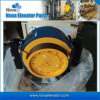 Vvvf Traction Motor Gearless Traction Machine for Passenger Lift