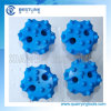 Low Pressure CIR90 DTH Drilling Button Bits for Quarry