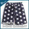 W016 Mens Swim Casual Short Pants Board Shorts for American Market