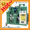 Hydraulic Oil Gear Oil Lubricating Oil Freezer Oil Purifier (TYA-100)