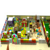 Candy Theme Kids Indoor Playground for Sale