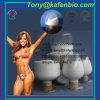 Pharmaceutical Intermediate Anti-Estrogen Clomiphene Citrate Steroid Hormone Powder Clomid