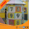 Small Indoor Playground Electric Pyramid