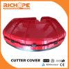 Brush Cutter Spare Parts Plastic Cutter Cover