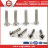 DIN7985 Pan Head Machine Screws with Cross Drive
