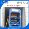 Qt6-15c Building Block Machine, Sand Block Making Machine