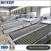 Wastewater Treatment Process Mechanical Harrow Bar Screen