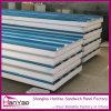 Customized Insulation EPS Sandwich Panel Polystyrene Sandwich Panels