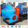Large Capacity Centrifugal Split Casing Double Suction Big Water Pump