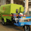 Feedstuff Spreading Machine for Dairy Farm, Feedstuff Spreader