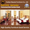 Hotel Furniture/Chinese Furniture/Standard Hotel Double Bedroom Furniture Suite/Double Hospitality Guest Room Furniture (GLB-0109840)