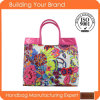 BSCI Factory Promotional Lady Tote Hand Bag (BDM155)