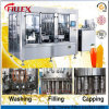 Bottle Juice Beverage Processing Filling Machine