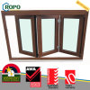 Triple Glass UPVC/PVC Plastic Folding Glass Windows and Doors