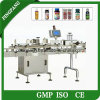 Round Bottle High Speed Self-Adhesive Automatic Labeling Machine